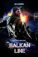 Poster The Balkan Line
