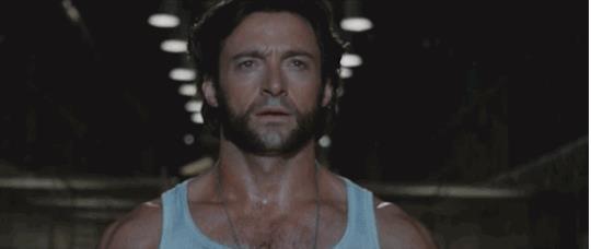 Wolverine affronta Deadpool