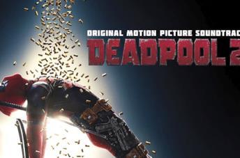 Pioggia di emozioni (e proiettili) per Deadpool 2