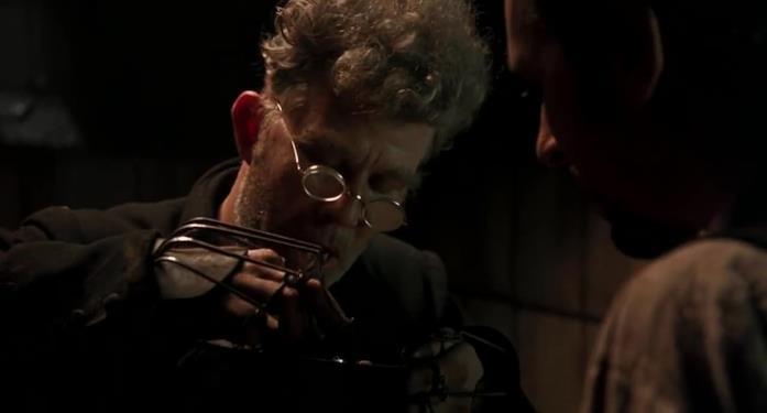 Tom Waits interpreta Renfield nel Dracula di Coppola
