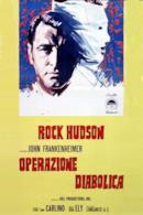 Poster Operazione diabolica