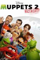 Poster Muppets 2 - Ricercati