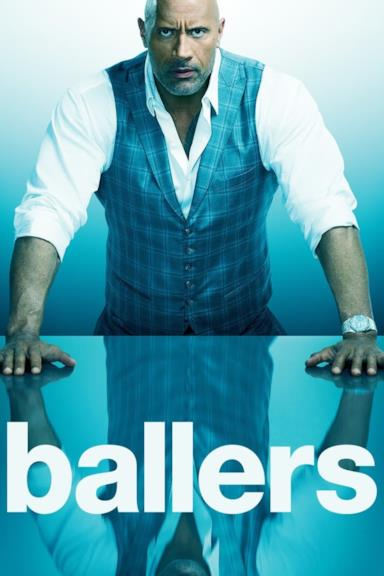 Poster Ballers
