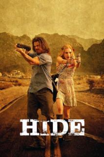 Poster Hide