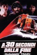 Poster A 30 secondi dalla fine