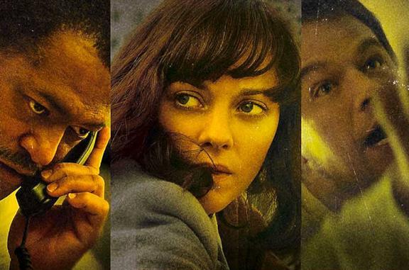 Contagion di Soderbergh: boom di visioni per il film del 2011
