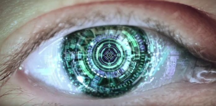 Un frame del nuovo teaser di Westworld 3