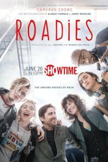 Poster Roadies