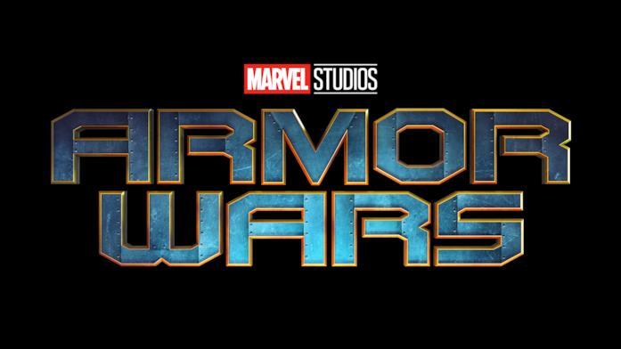 Logo di Armor Wars