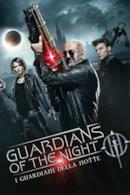 Poster Guardians of the Night - I guardiani della notte