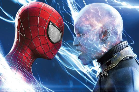 The Amazing Spider-Man 2 - Il potere di Electro: 12 curiosità sul film con Andrew Garfield