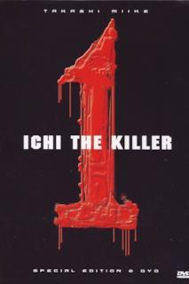 Poster Ichi the Killer