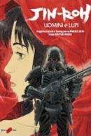 Poster Jin-Roh - Uomini e lupi
