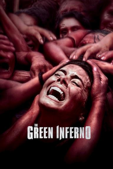 Poster The Green Inferno