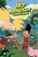 Poster Hey Arnold! The Jungle Movie