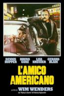 Poster L'amico americano