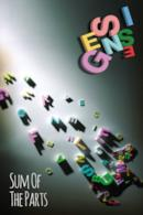 Poster Genesis - Sum of the Parts