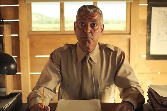 Catch-22: la maratona della miniserie di e con George Clooney