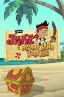 Poster Jake e i pirati dell'Isola che non c'è