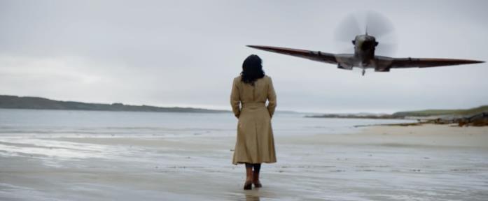 Il segreto, la recensione del dramma con Rooney Mara e Eric Bana