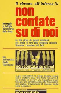 Poster Non contate su di noi