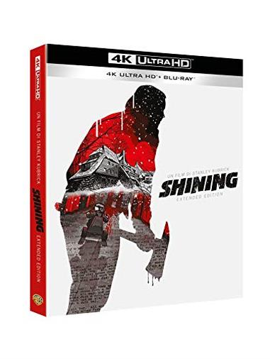 Shining - Extended Edition  (2 Blu Ray)