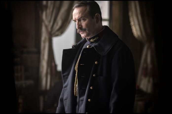 Jean Dujardin interpreta Picquart