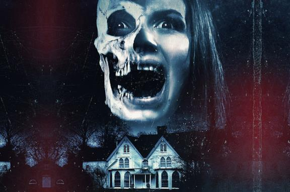 The Haunted, il trailer dell'horror sovrannaturale