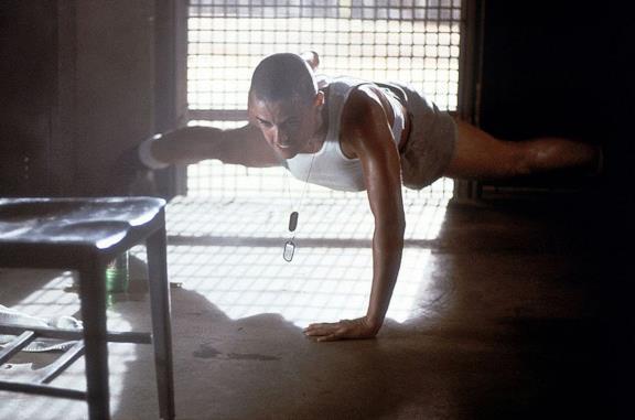 Soldato Jane: finale e significato del film con Demi Moore