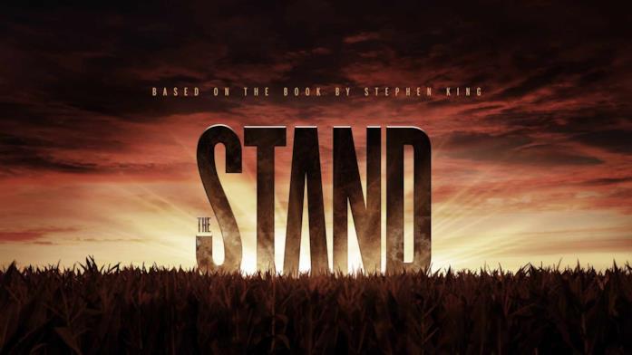 Immagine promozionale della serie The Stand