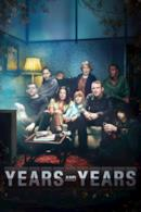 Poster Years and Years