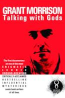 Poster Grant Morrison:  Talking with Gods