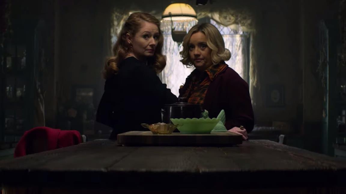 Le Terrificanti Avventure di Sabrina: la parte 4 arriva a dicembre per chiudere la serie