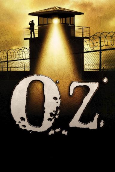 Poster Oz