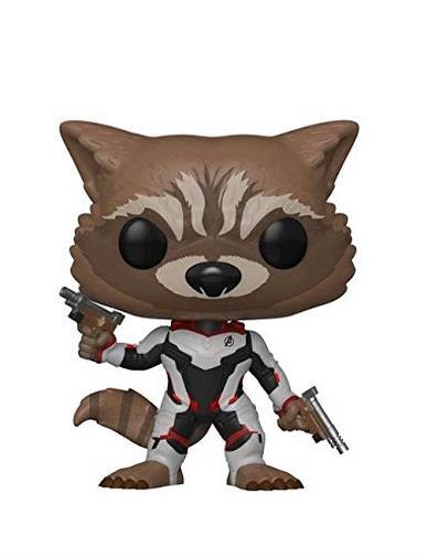 POP! Avengers Endgame 462 Rocket Raccoon Exclusive