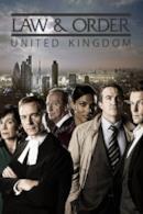 Poster Law & Order UK
