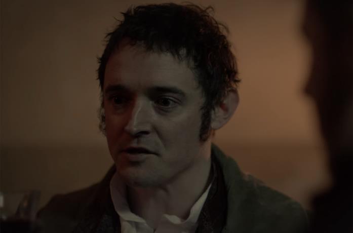 The Frankenstein Chronicles: James Hogg