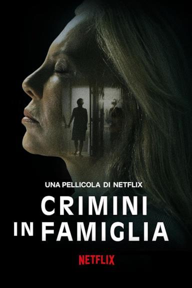Poster Crimini in famiglia