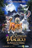 Poster Il castello magico