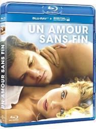 Un Amour Sans Fin [Edizione: Francia]
