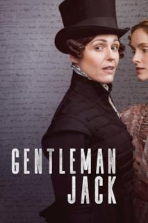 Poster Gentleman Jack