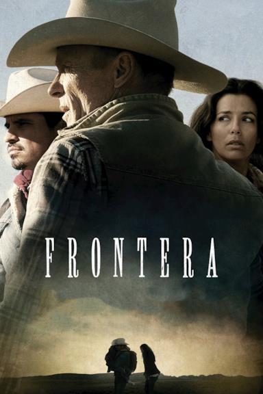 Poster Frontera