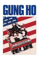 Poster Gung Ho - Arrivano i Giapponesi