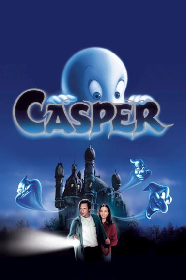 Poster Casper