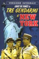 Poster Tre gendarmi a New York