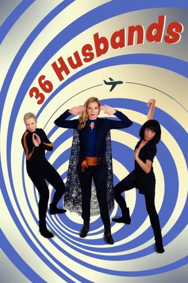 Poster 36 Husbands