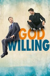 Poster Se Dio vuole