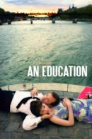 Poster An Education