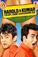 Poster Harold & Kumar - Due amici in fuga