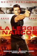 Poster La legge dei narcos